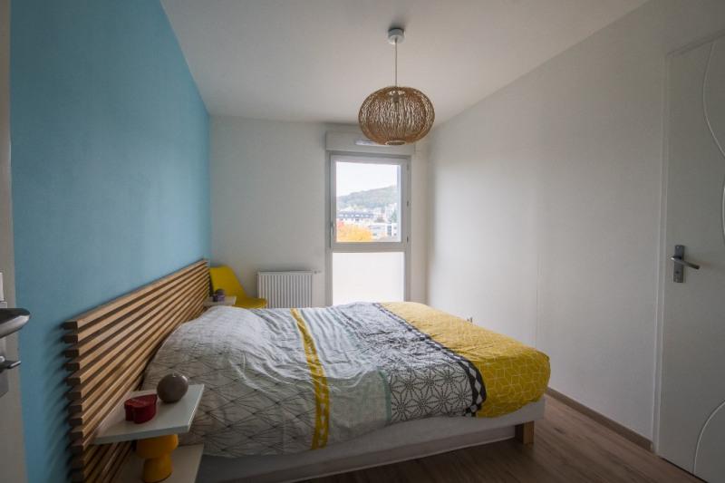 Sale apartment Aix les bains 348150€ - Picture 5