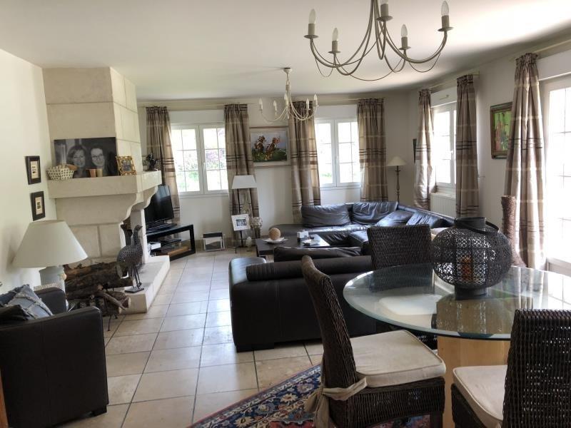Vente maison / villa Blois 522000€ - Photo 4