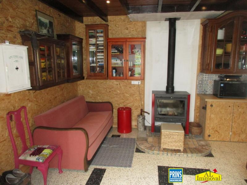 Vente maison / villa Saint omer 156500€ - Photo 2