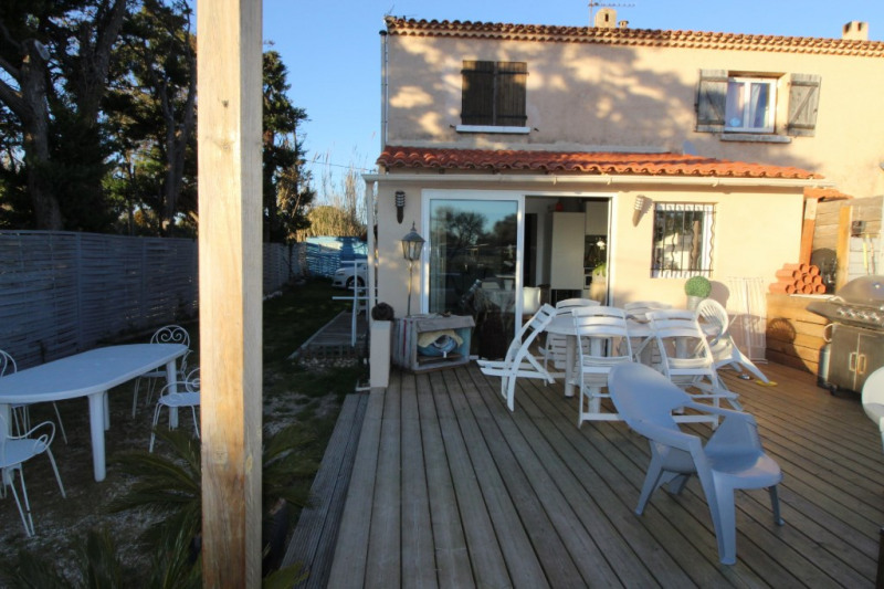 Vente appartement Hyeres 280 900€ - Photo 1