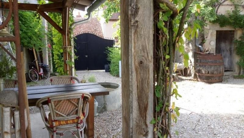 Sale house / villa Bourbon l archambault 149000€ - Picture 4