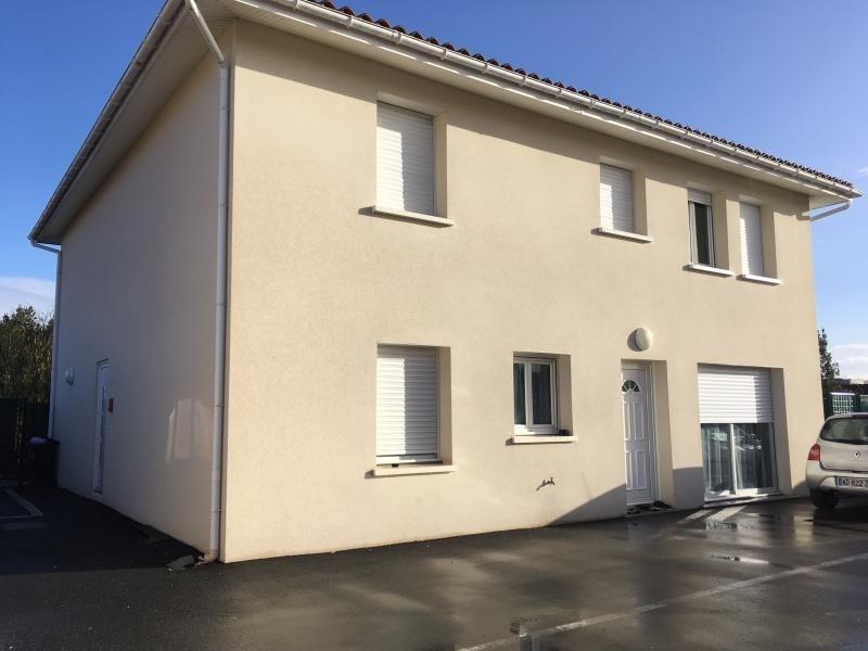 Sale building Lormont 477750€ - Picture 1