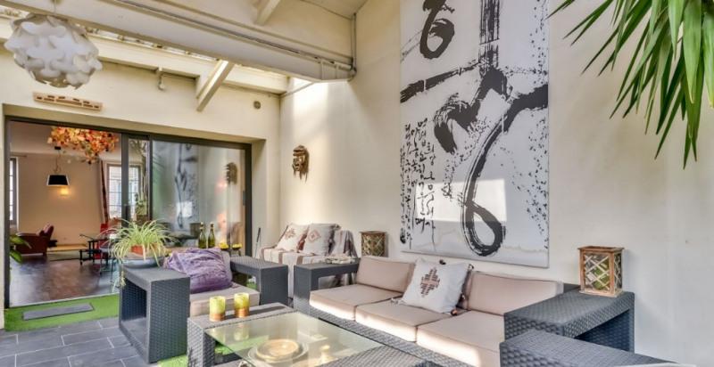 Venta de prestigio  apartamento Avignon 680000€ - Fotografía 2