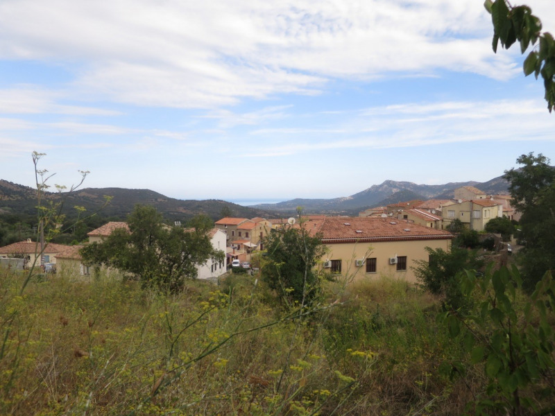 Vente terrain Calenzana 100 000€ - Photo 2