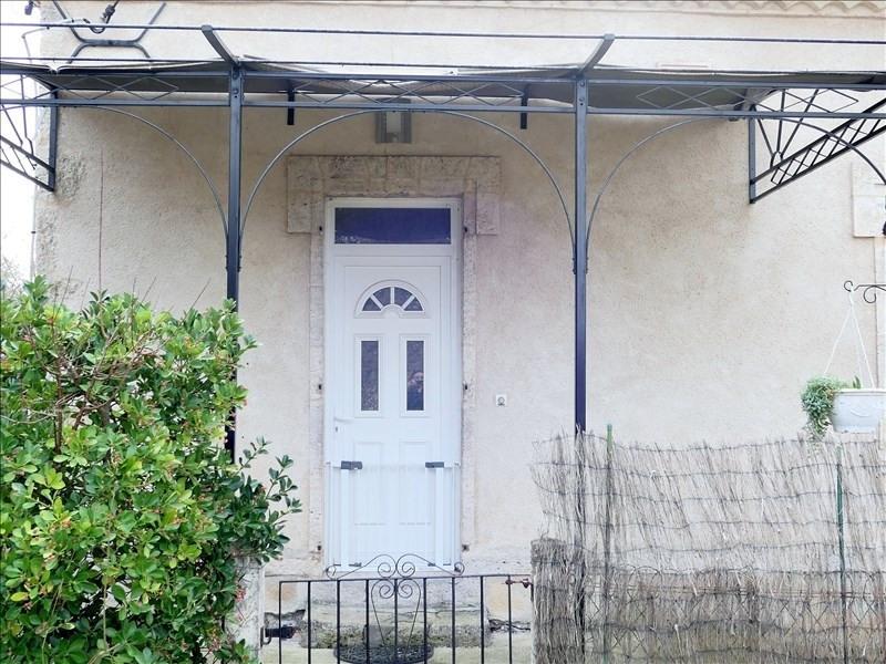 Sale house / villa Castera lectourois 127200€ - Picture 7