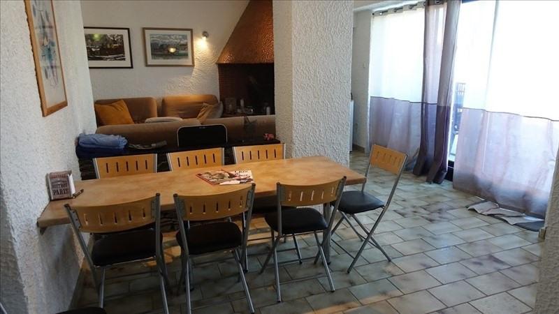 Sale apartment Canet plage 345000€ - Picture 5