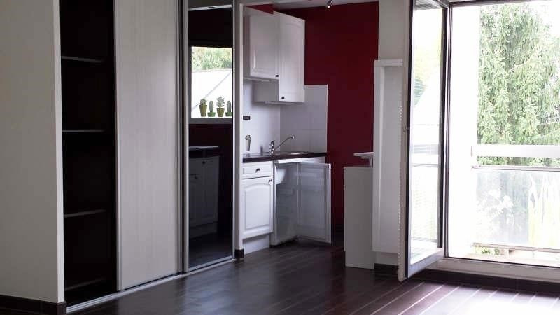 Affitto appartamento Le chesnay 1220€ CC - Fotografia 1