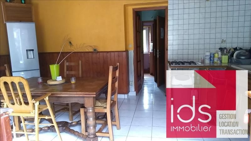 Sale house / villa Le pontet 125 000€ - Picture 3