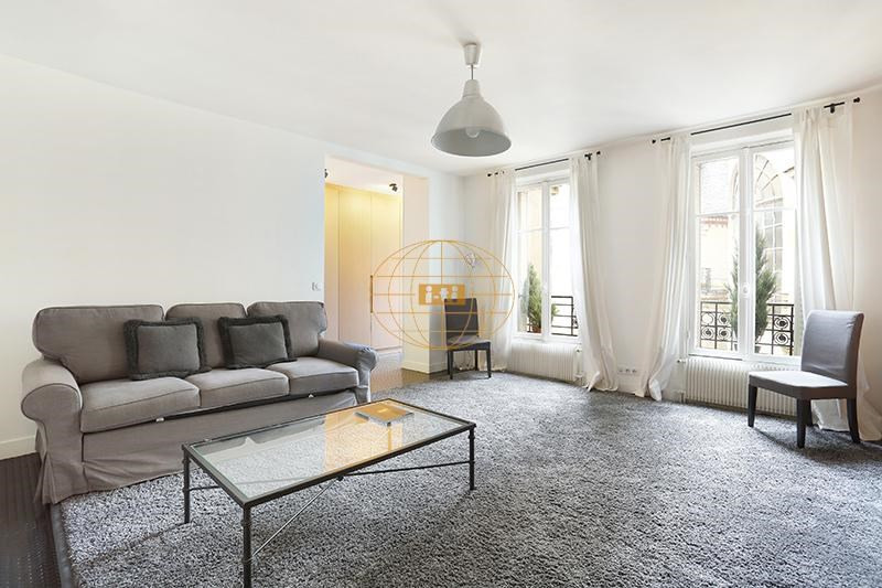 Deluxe sale apartment Paris 16ème 5 750 000€ - Picture 12
