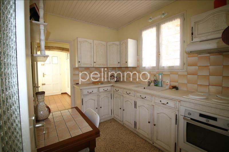 Vente maison / villa Salon de provence 220000€ - Photo 5