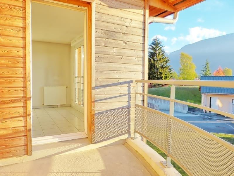 Sale apartment Thyez 159000€ - Picture 8