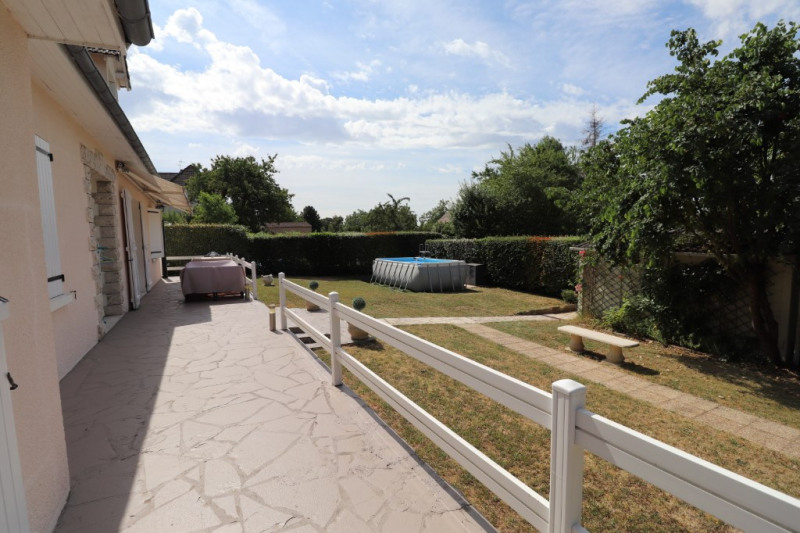 Sale house / villa Amilly 233000€ - Picture 7