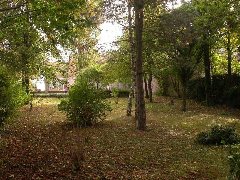 Vente maison / villa Meru pr... 76500€ - Photo 2