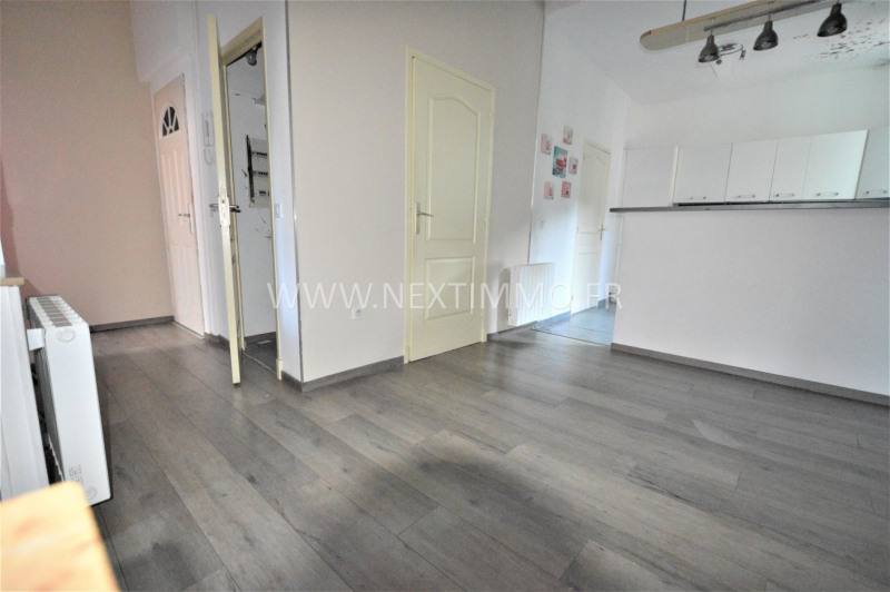 Investment property apartment Menton 155000€ - Picture 2