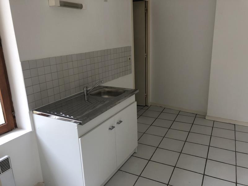 Produit d'investissement immeuble Nevers 122000€ - Photo 5