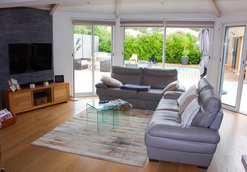 Deluxe sale house / villa La londe les maures 655000€ - Picture 5
