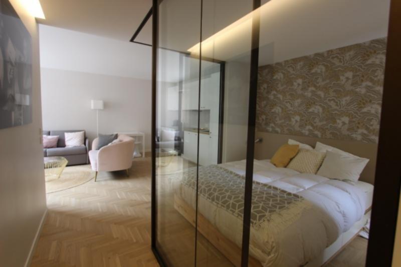 Vente appartement Paris 3ème 590000€ - Photo 3