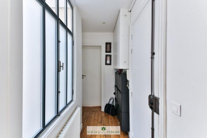 Vente appartement Paris 17ème 675000€ - Photo 4