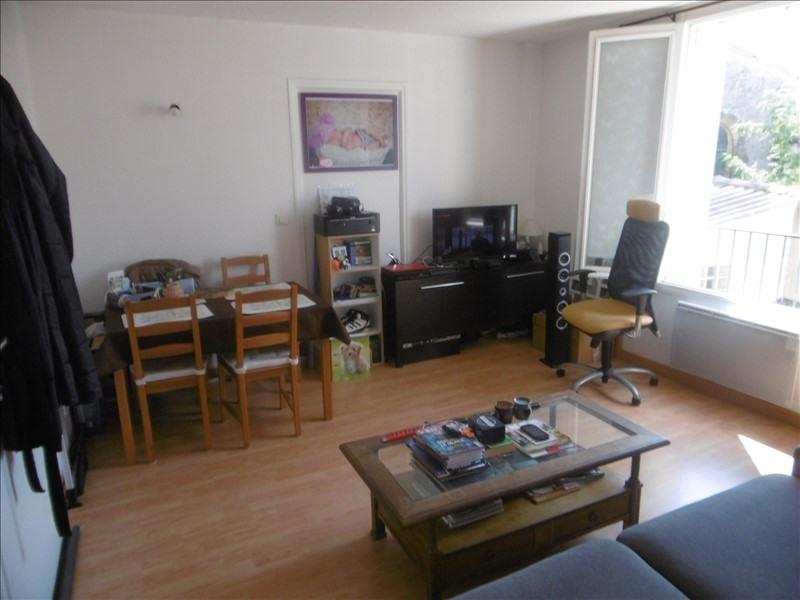 Vente appartement Aimargues 75000€ - Photo 1