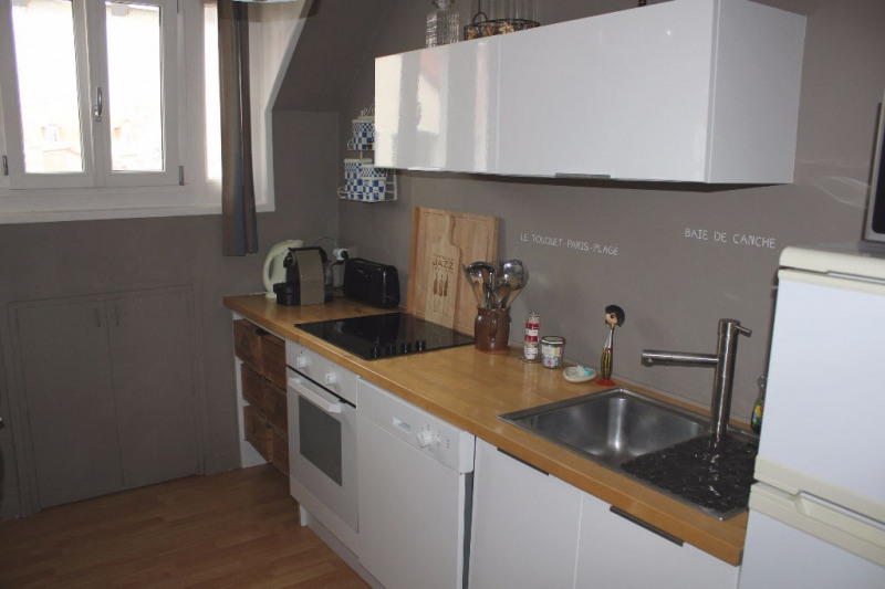 Sale apartment Le touquet paris plage 335 000€ - Picture 7