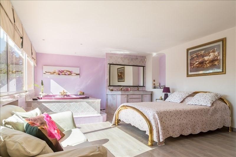 Venta de prestigio  casa Les milles 1090000€ - Fotografía 7