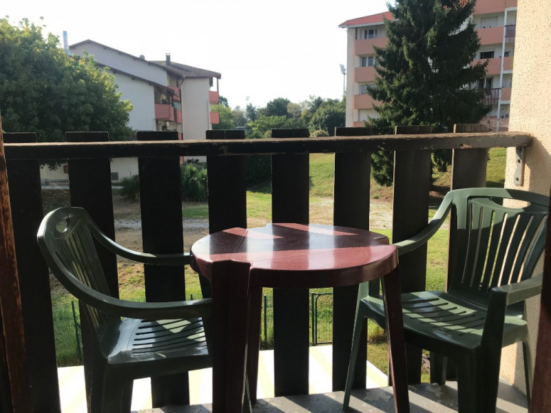 Vente appartement Dax 50000€ - Photo 2