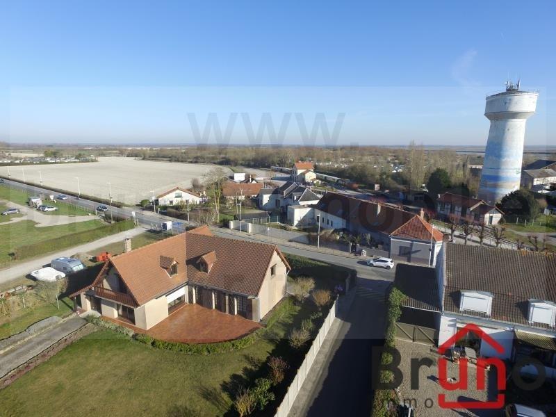 Deluxe sale house / villa Le crotoy 543000€ - Picture 1