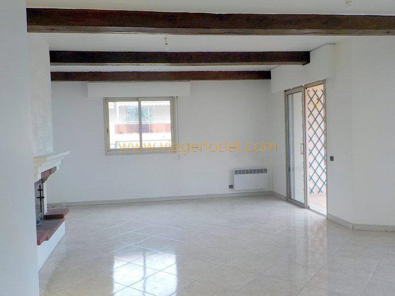 Viager appartement Antibes 175000€ - Photo 2