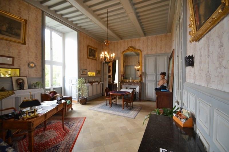 Venta de prestigio  castillo Valognes 1800000€ - Fotografía 6