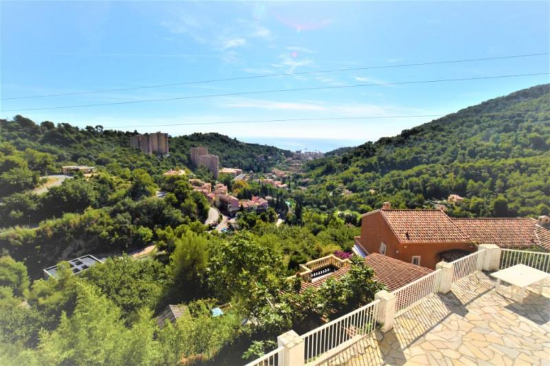 Verkoop van prestige  huis Gorbio 870000€ - Foto 9