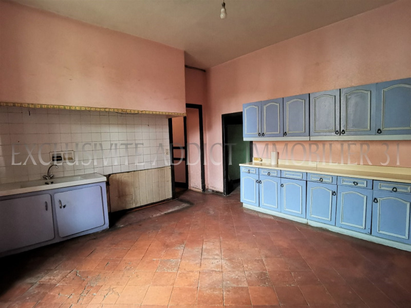 Vente maison / villa Saint paul cap de joux 155000€ - Photo 7