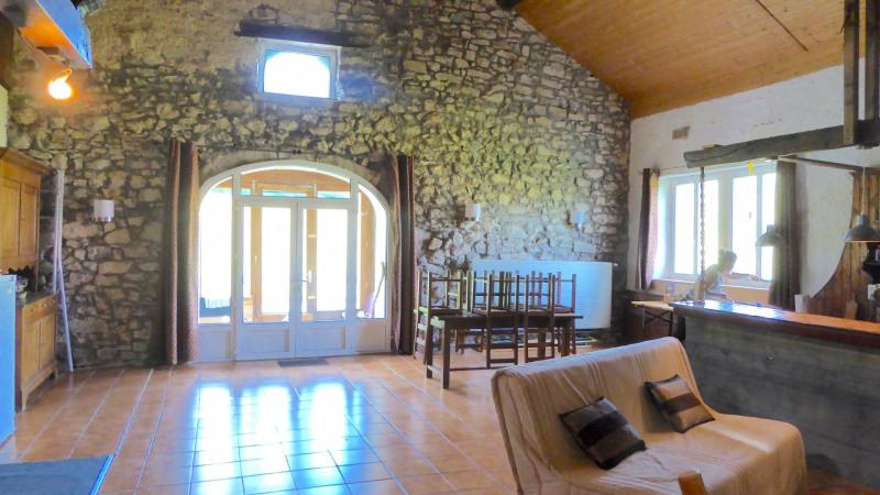 Sale house / villa Lajoux 400000€ - Picture 6