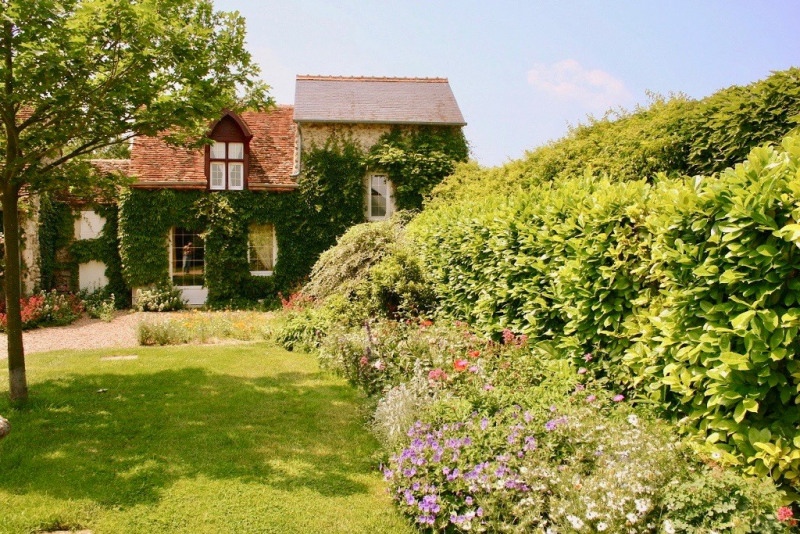 Deluxe sale house / villa Blois 665600€ - Picture 4