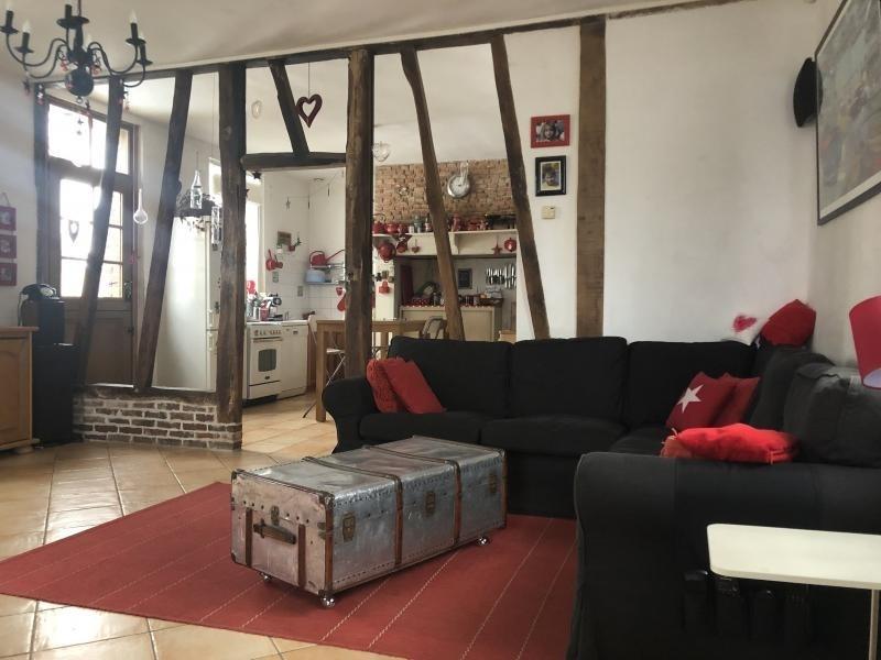 Vente maison / villa Vieux manoir 277000€ - Photo 2