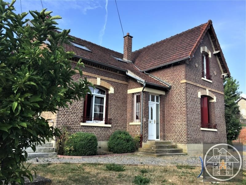 Sale building Noyon 267 000€ - Picture 1