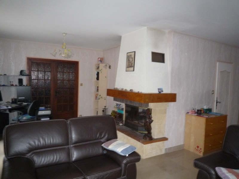 Vente maison / villa St maixent l ecole 182000€ - Photo 3