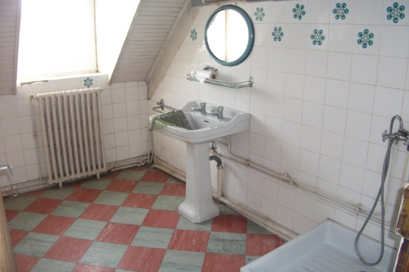 Sale house / villa Plouhinec 125520€ - Picture 6
