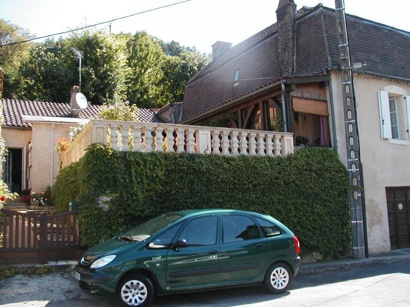 Sale house / villa St cyprien 69120€ - Picture 12