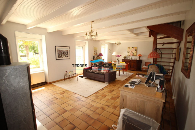 Vente maison / villa Bannalec 241500€ - Photo 8