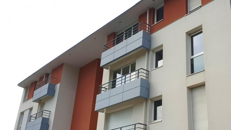 Sale apartment Quimper 129994€ - Picture 7