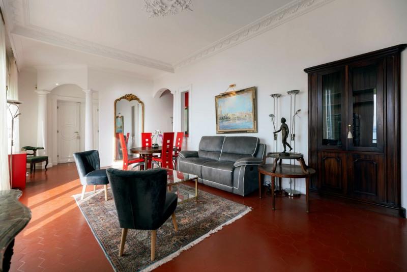 Verkoop van prestige  appartement Nice 1260000€ - Foto 7