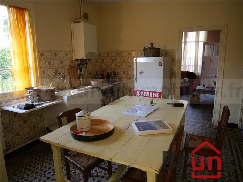 Venta  casa Le crotoy 254800€ - Fotografía 3