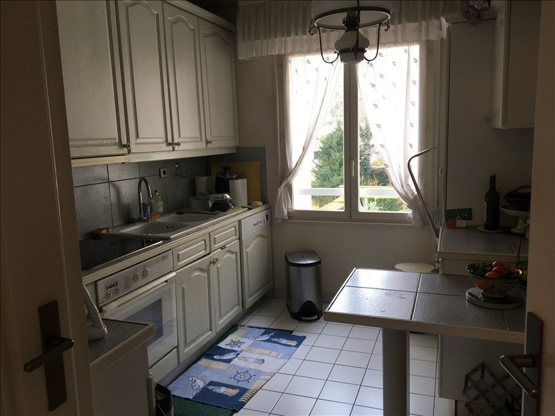 Vente appartement Le port marly 350000€ - Photo 4