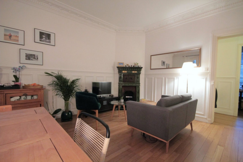 Vente appartement Paris 14ème 659 000€ - Photo 3
