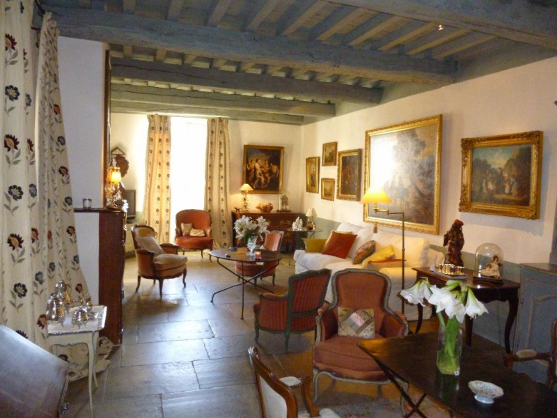 Deluxe sale house / villa Uzes 1 390 000€ - Picture 6