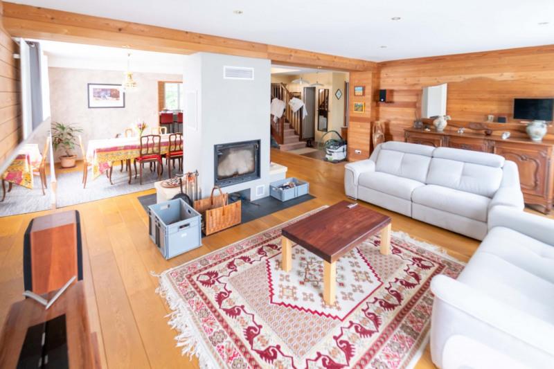 Vente maison / villa Mennecy 452000€ - Photo 3