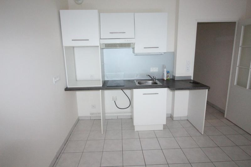 Sale apartment Abbeville 64 000€ - Picture 3