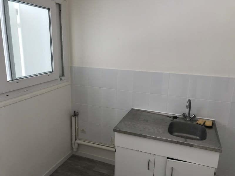 Sale apartment Caen 88000€ - Picture 4