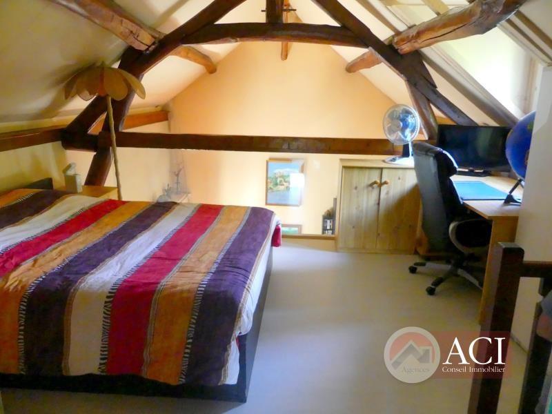Sale house / villa St brice sous foret 449000€ - Picture 6