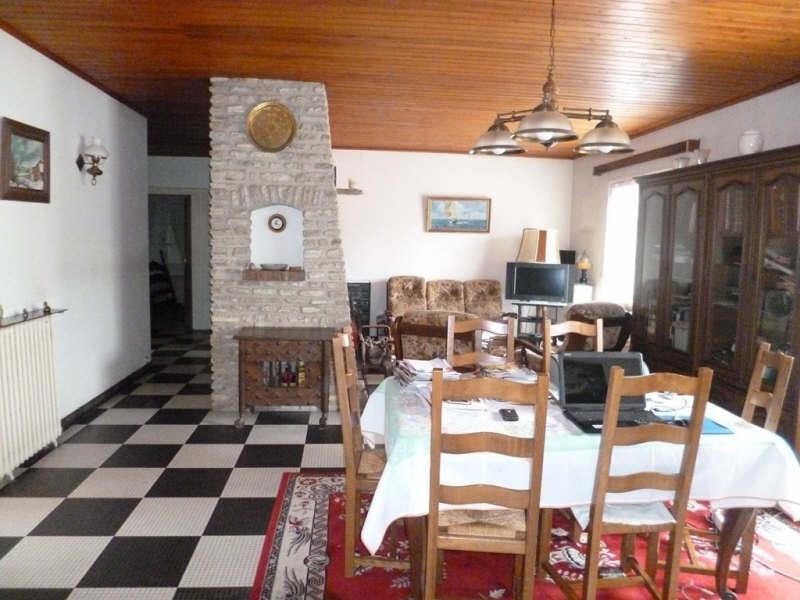 Vente maison / villa St denis d'oleron 343200€ - Photo 3